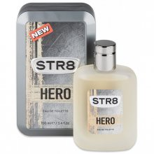 STR8 Hero - EDT 100 ml
