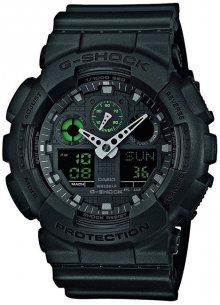 Casio TheG/G-SHOCK GA 100MB-1A