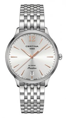 Certina URBAN COLLECTION - DS Dream Lady - Quartz C021.810.11.037.00