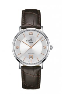 Certina HERITAGE COLLECTION - DS CAIMANO Gent - C035.407.16.037.01
