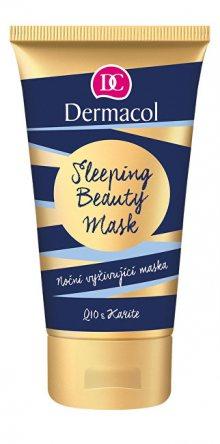 Dermacol Noční vyživující maska (Sleeping Beauty Mask) 150 ml