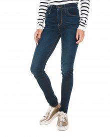 721 Jeans Levi\'s | Modrá | Dámské | 25/32