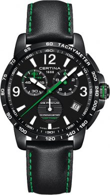 Certina SPORT COLLECTION - DS PODIUM Chrono - Quartz C034.453.36.057.02