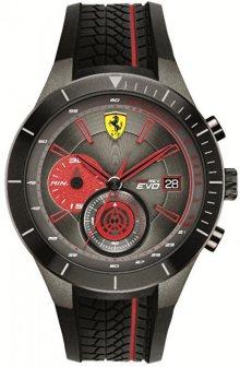 Scuderia Ferrari Red Rev 0830341
