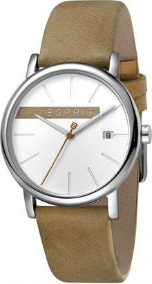 Esprit Timber Silver Beige ES1G047L0015