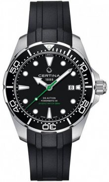 Certina AQUA COLLECTION - DS ACTION Diver - Automatic C032.407.17.051.00