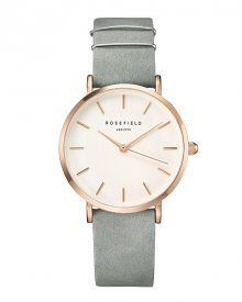 Rosefield The West Village Mint Grey Rosegold