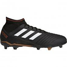adidas Predator 18.3 Fg černá EUR 42