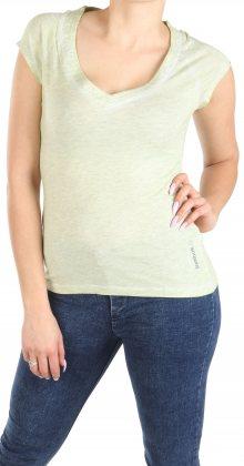 Dámské pohodlné tričko Reebok CrossFit
