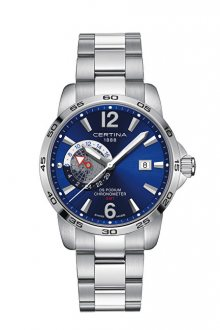 Certina SPORT COLLECTION - DS PODIUM Standard - Quartz C034.455.11.047.00