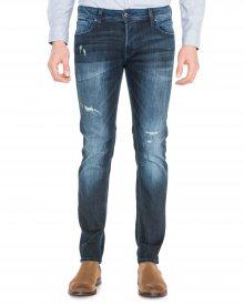 Glenn Jeans Jack & Jones | Modrá | Pánské | 28/32