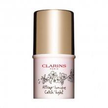 Clarins Krémový rozjasňovač (Catchligh Face Stick) 6 g 01 Rosy Glow
