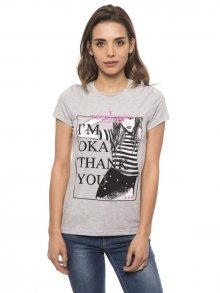 Trussardi Collection Dámské tričko\n\n