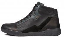 Geox Pánská kotníčková obuv 1267960_černá\n\n