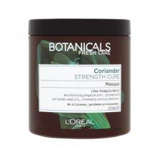 Loreal Paris Posilující maska pro slabé a jemné vlasy Botanicals (Strenght Cure Mask) 200 ml