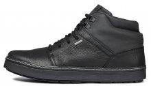 Geox Pánská kotníčková obuv 1267962_černá\n\n
