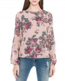 Gina Halenka Vero Moda | Růžová | Dámské | M