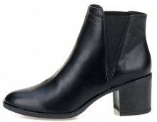 Geox Dámská kotníčková obuv 1250540_černá\n\n