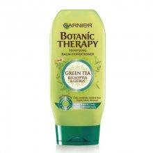 Garnier Tonizující balzám se zeleným čajem na rychle se mastící vlasy Botanic Therapy (Tonifying Balm-Conditioner) 200 ml