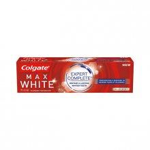 Colgate Bělicí zubní pasta s jemnou mátovou příchutí Max White Expert Complete 75 ml