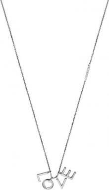 Esprit Stříbrný náhrdelník Love Amory ESNL00231142 (řetízek, přívěsek)