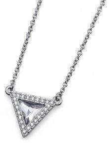 Oliver Weber Jemný, pozlacený náhrdelník Magic 11625R