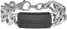 Diesel Masivní ocelový náramek pro muže DX1010040