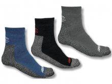 Sensor Funkční ponožky, 3 páry 462097\n\n