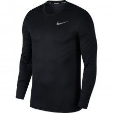 Nike M Brthe Run Top Ls černá XL