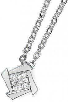 Oliver Weber Originální náhrdelník Dense 11868