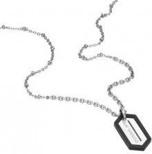 Diesel Pánský náhrdelník z oceli DX0995040