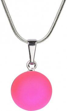 Troli Náhrdelník Cabo UV Pink