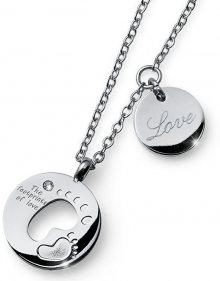 Oliver Weber Originální náhrdelník Step 11862