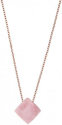 Michael Kors Luxusní náhrdelník s kamenem MKJ5250791