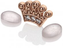 Hot Diamonds Element Korunka s růženíny Anais EX119