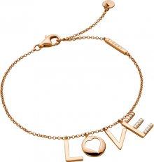 Esprit Bronzový náramek Love Amory ESBR00231318