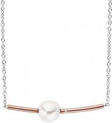 Skagen Jemný ocelový náhrdelník SKJ0947998