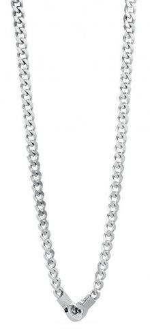 Brosway Pánský ocelový náhrdelník Break BEK01
