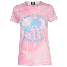 Dámské tričko Hot Tuna