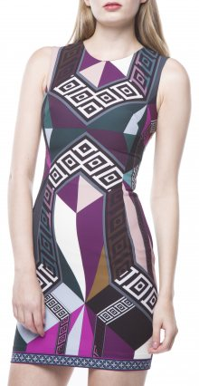 Šaty Versace Collection | Vícebarevná | Dámské | XS