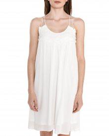 Fiona Šaty Vero Moda | Bílá | Dámské | M