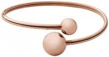 Skagen Luxusní bronzový náramek SKJ0855791