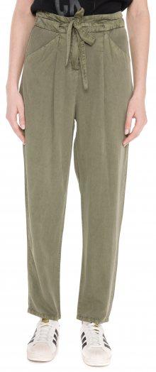 Breeze Kalhoty Vero Moda | Zelená | Dámské | M/32