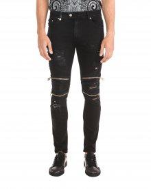 Jeans Just Cavalli | Černá | Pánské | 32