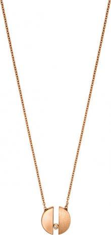 Esprit Bronzový náhrdelník Laurel ESNL00142342