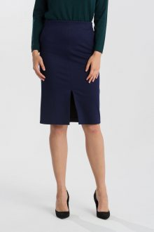 SUKNĚ GANT G2.TAILORED JERSEY SKIRT