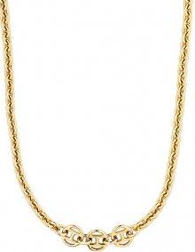 Tommy Hilfiger Dámský pozlacený náhrdelník TH2700632