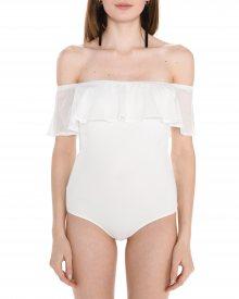 Cinda Body Vero Moda   Bílá   Dámské   M