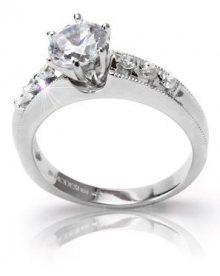 Modesi Zásnubní prsten QJRY4059L 55 mm