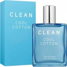 Clean Cool Cotton - EDT 60 ml